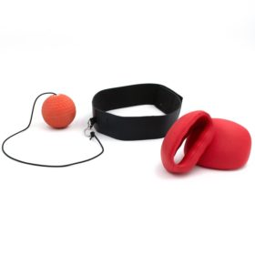 "Training Set ""Headball"" Rood"