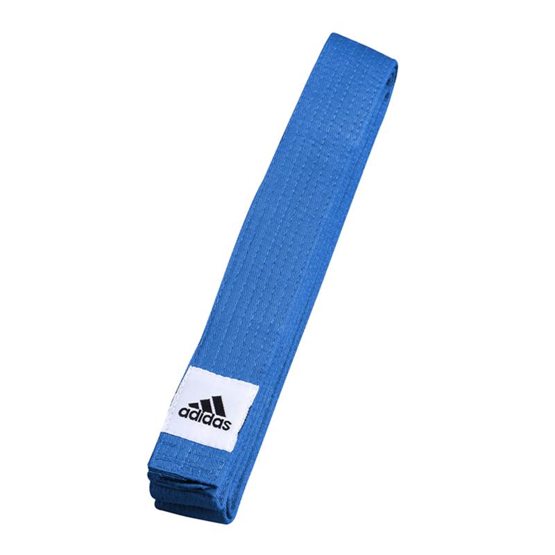 adidas BudoBand Club (Blauw)