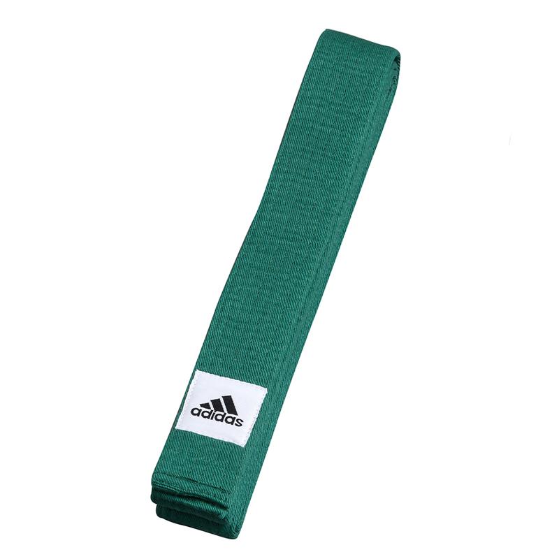 adidas BudoBand Club (Groen)