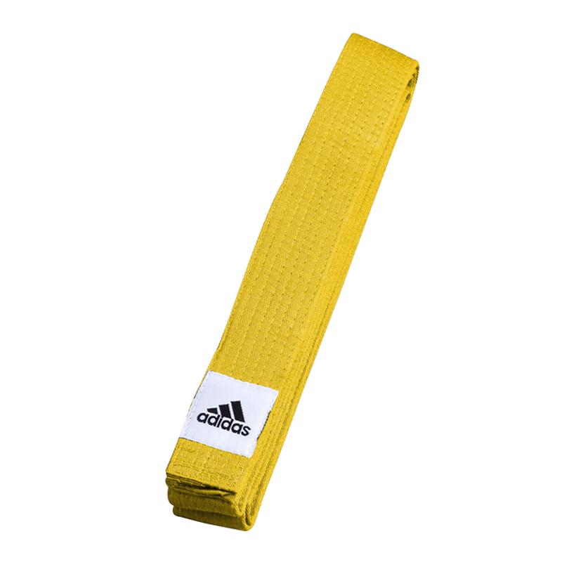 adidas BudoBand Club (Geel)
