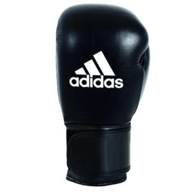 adidas Performer training bokshandschoen zwart 10 oz