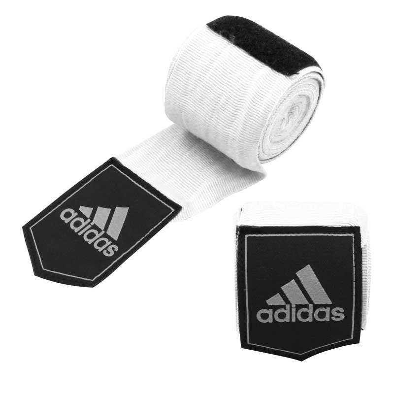 adidas bandages 2.55m wit