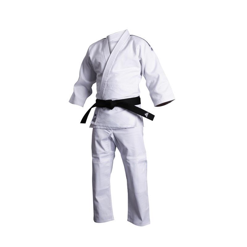 Adidas Judopak J500 Training Wit
