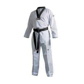 adidas Taekwondo Dobok ADI-FIGHTER (WTF Approved)