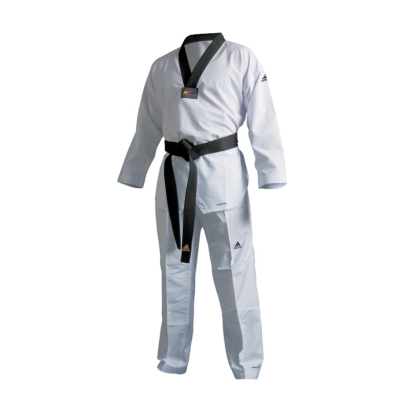 adidas Dobok ADI-FIGHTER WTF Approved