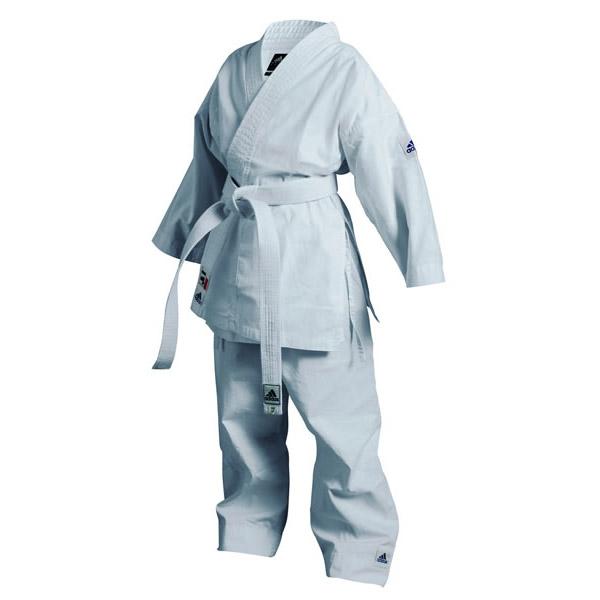 adidas Karatepak K200 Kids