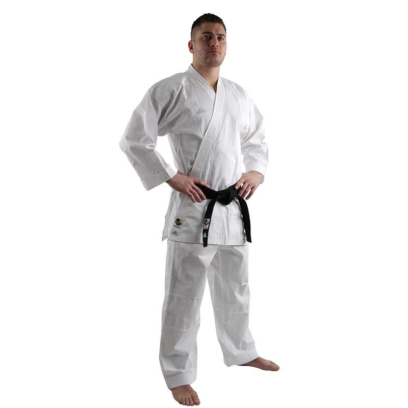 adidas Karatepak K220KF Kumite Fighter Maat 160