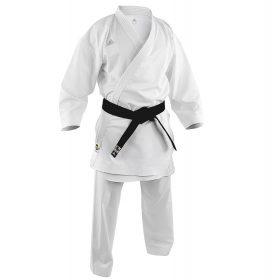 adidas Karatepak K0 AdiZero (wit)