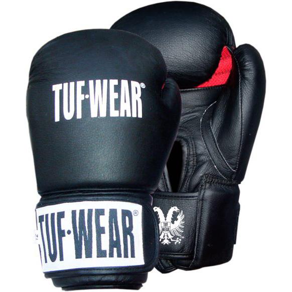 TUF Wear Tuf Cool training Spar kickbokshandschoenen 10 oz