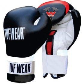 TUF Wear Gym Safety Spar (Kick)Bokshandschoenen (PU)