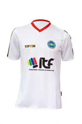 "T-Shirt ""ITF Polymesh"""