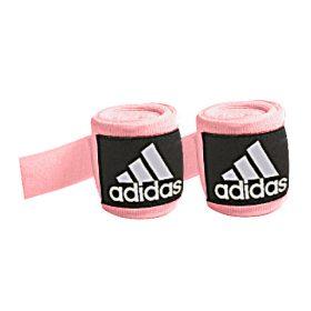 adidas bandages 4.55m (roze)