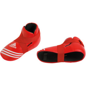adidas Super Safety Kick (rood)