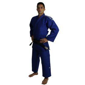 adidas Judopak Champion II IJF Approved Blauw 155cm