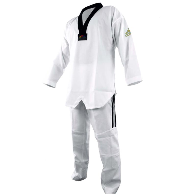 adidas Taekwondo Dobok AdiZero Pro 160cm