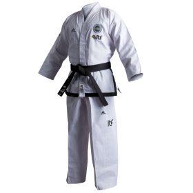 adidas Dobok ITF Black Belt Champion 160cm