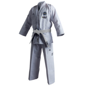 adidas Dobok ITF Student incl. Band 130cm