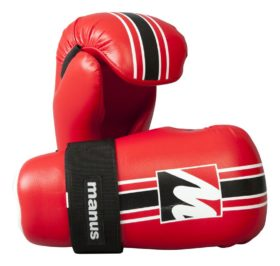 Pointfighter Rood - rood