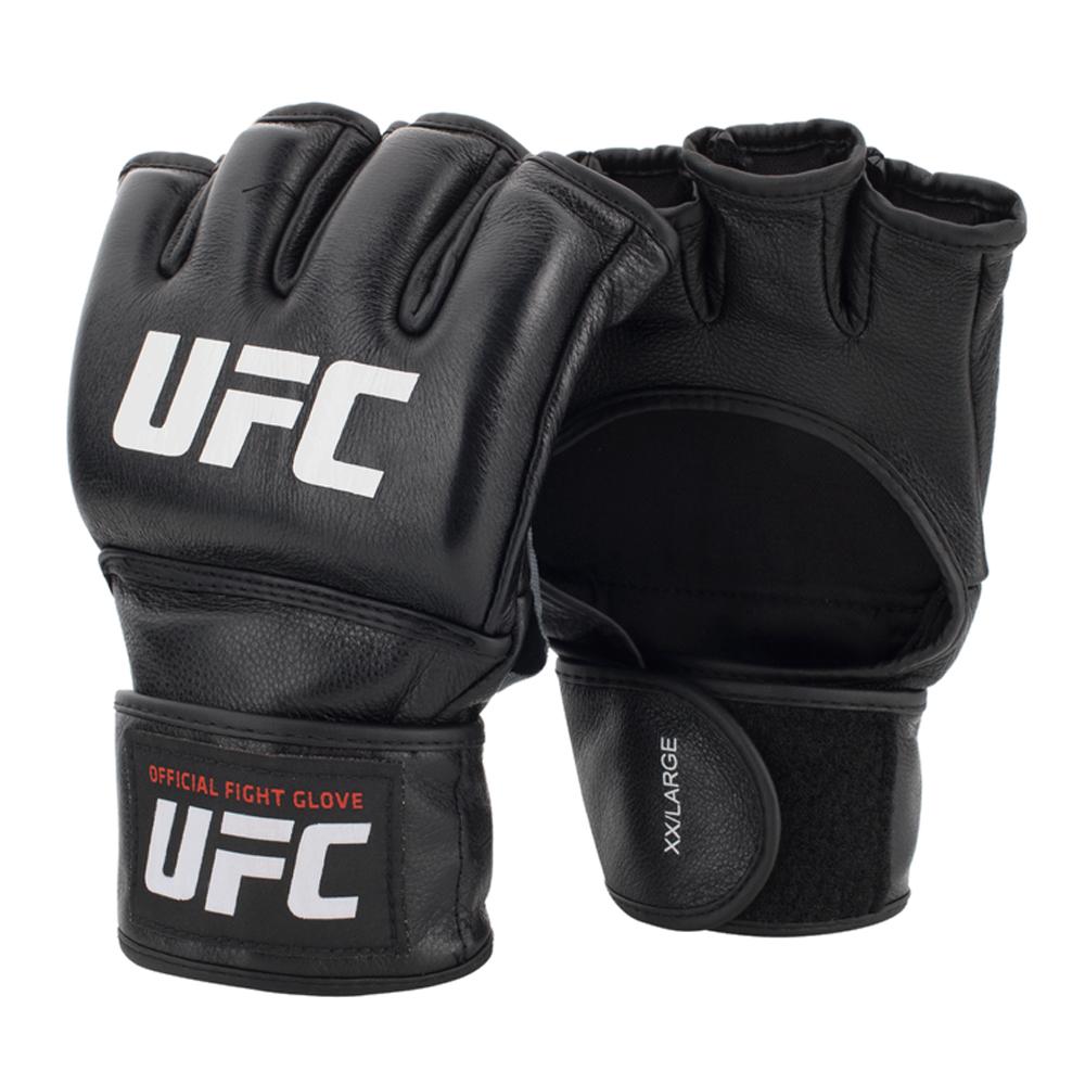UFC Official Pro MMA Handschoenen Zwart Medium