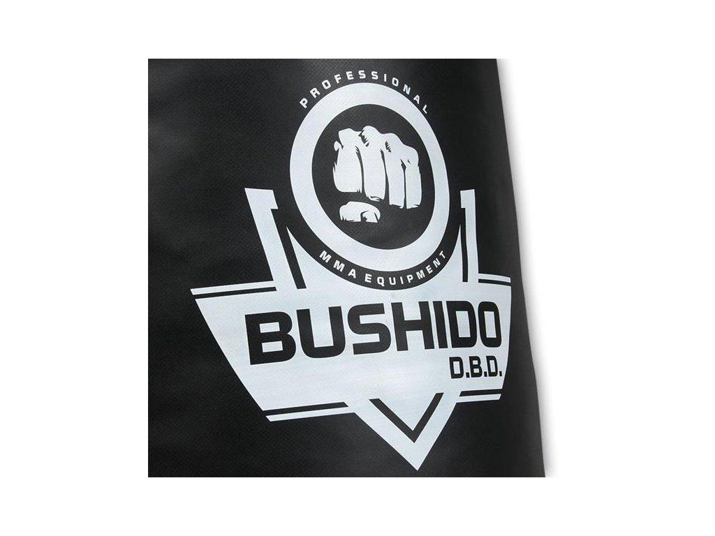 Bushido Bokszak 140 x 40 (ongevuld)
