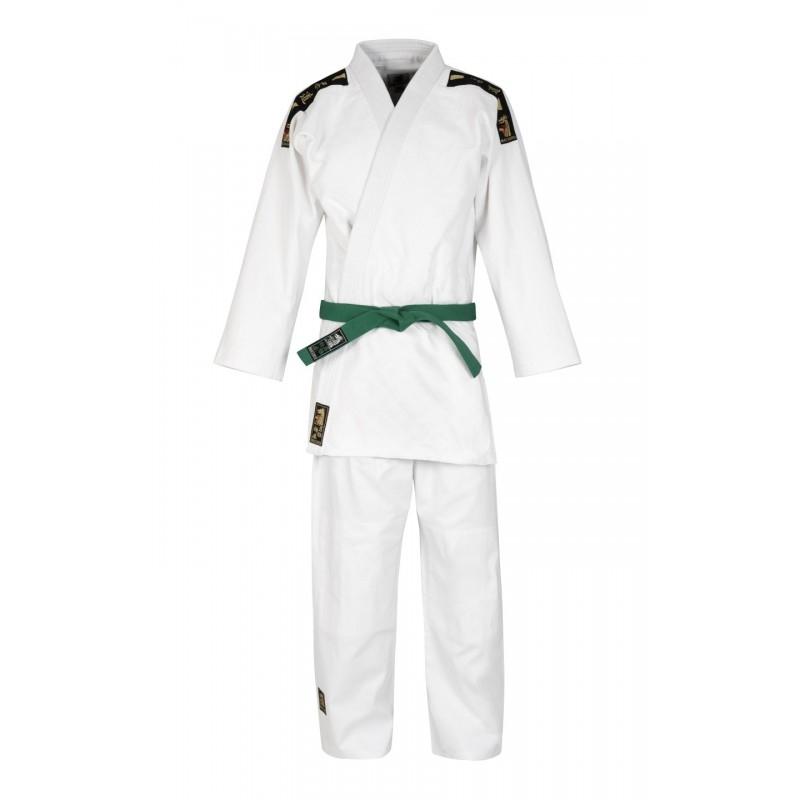 Matsuru Judopak CLUB Wit