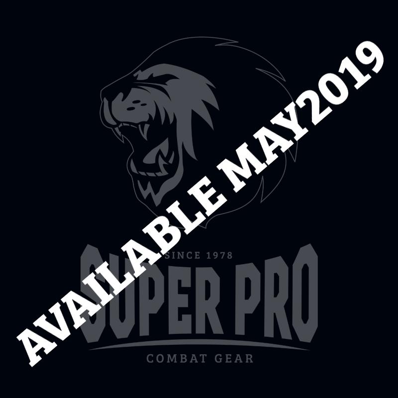 Super Pro Combat Gear Talent (kick)bokshandschoenen Goud/Zwart 8oz