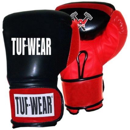 TUF Wear Junior (kick)bokshandschoenen 6 oz