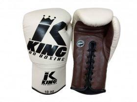King Pro Boxing KPB/BG Laces 4