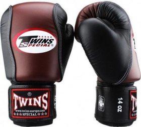Twins Special BGVL 7 WIJN ROOD/ZWART