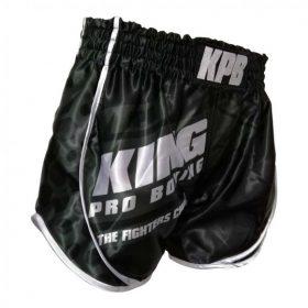 King Pro Boxing Star Vintage Kaki