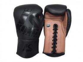 King Pro Boxing KPB/BG Laces 5