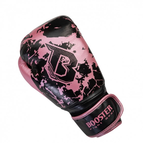 Booster BG YOUTH MARBLE ROOS
