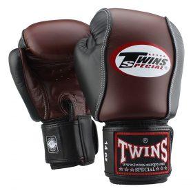 Twins Special BGVL 7 bokshandschoenen (retro / zwart)