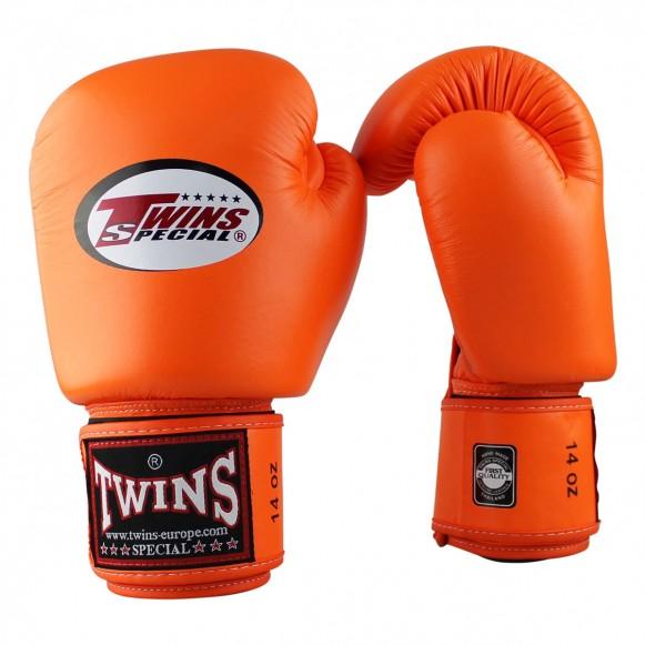 Twins Special BGVL 3 Orange