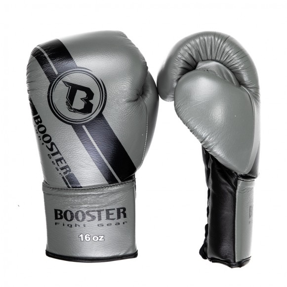 Booster BGL V3 NEW BK/GY LACED