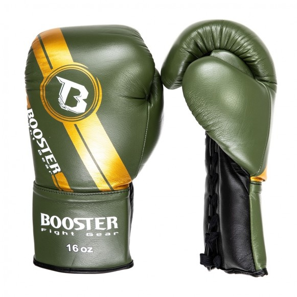 Booster BGL V3 NEW BK/GR LACED