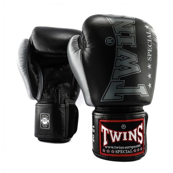Twins Special BGVL 8 Zwart