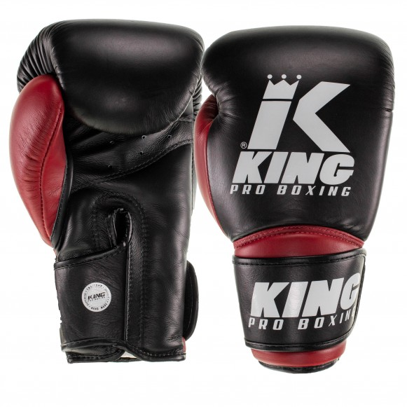 King Pro Boxing KPB/BG Star 10