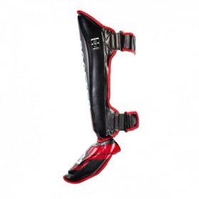 Booster BSG V3 scheenbeschermers (zwart / rood)