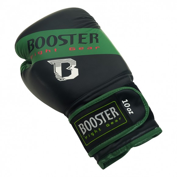 Booster BT SPARRING ARMY GROEN