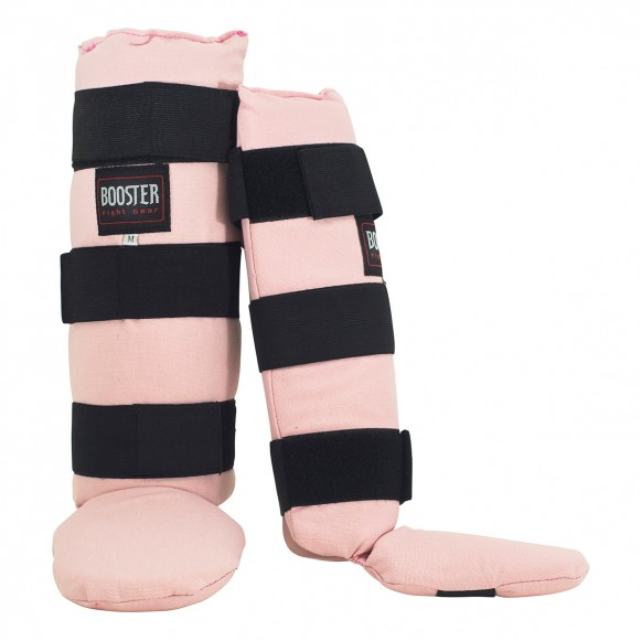 Booster BTSG-2 CURVED ROZE