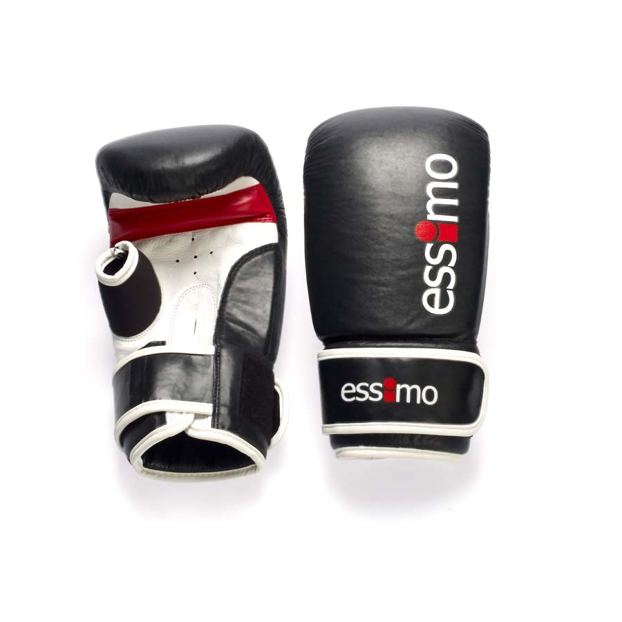 Essimo Bag Gloves Kunstleer