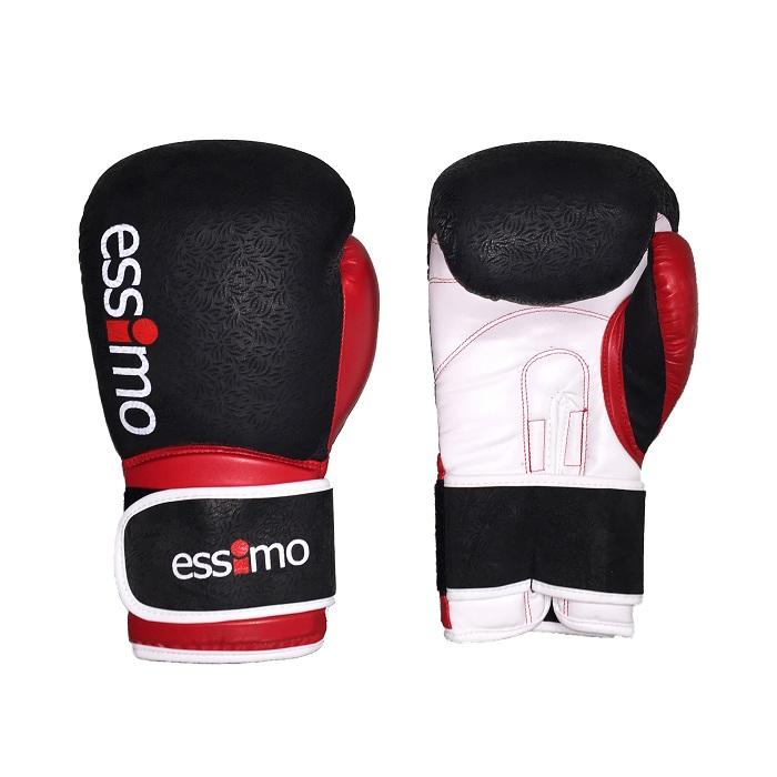 Essimo LOTUS bokshandschoenen met Wrist lock system