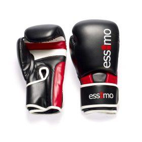 Essimo Pro Fight bokshandschoenen met Wrist Lock System