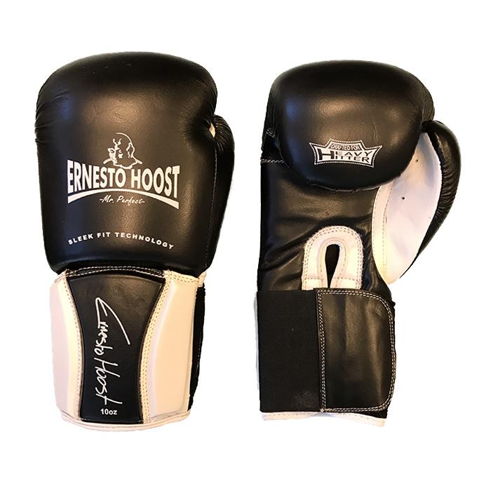 Ernesto Hoost Pro Fight (Kick)Bokshandschoenen - Wit