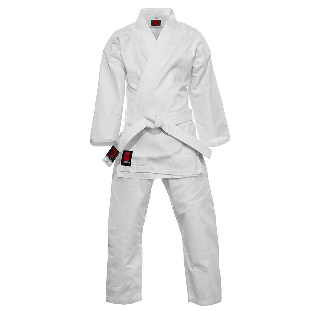 Essimo Karatepak Sensei
