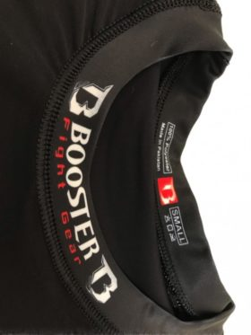 Booster GS RASH 2
