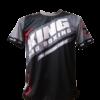 King Pro Boxing Star Vintage Stone Tee