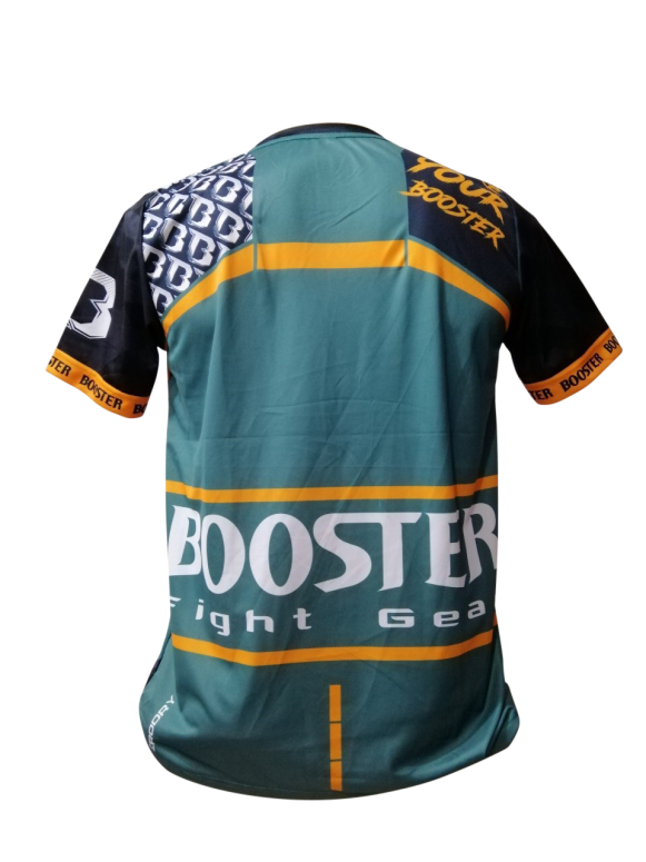 Booster AD Soldier CorpusTee