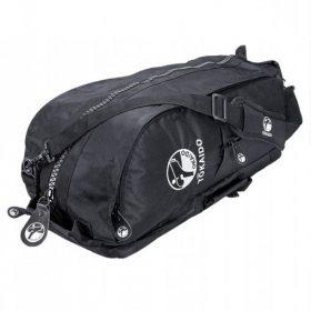 Tokaido Combi Bag Big Zip Pro - Black